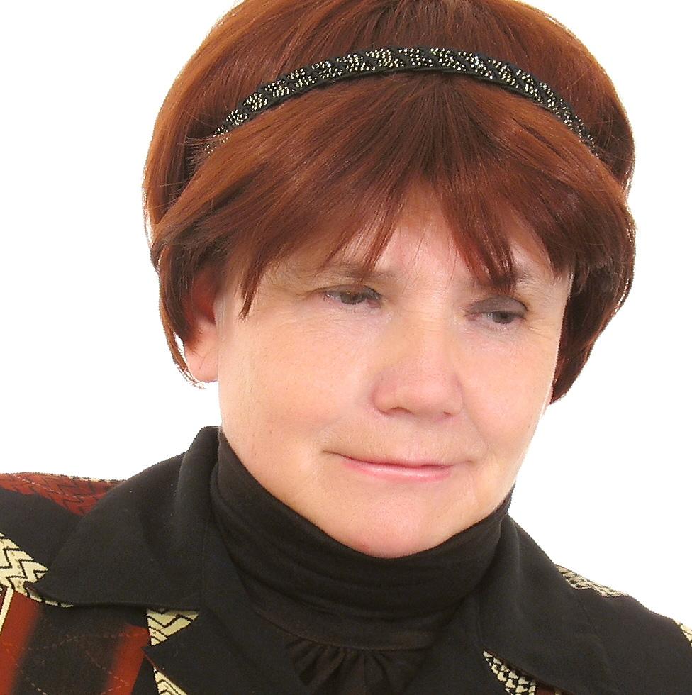 Валентина Калуга